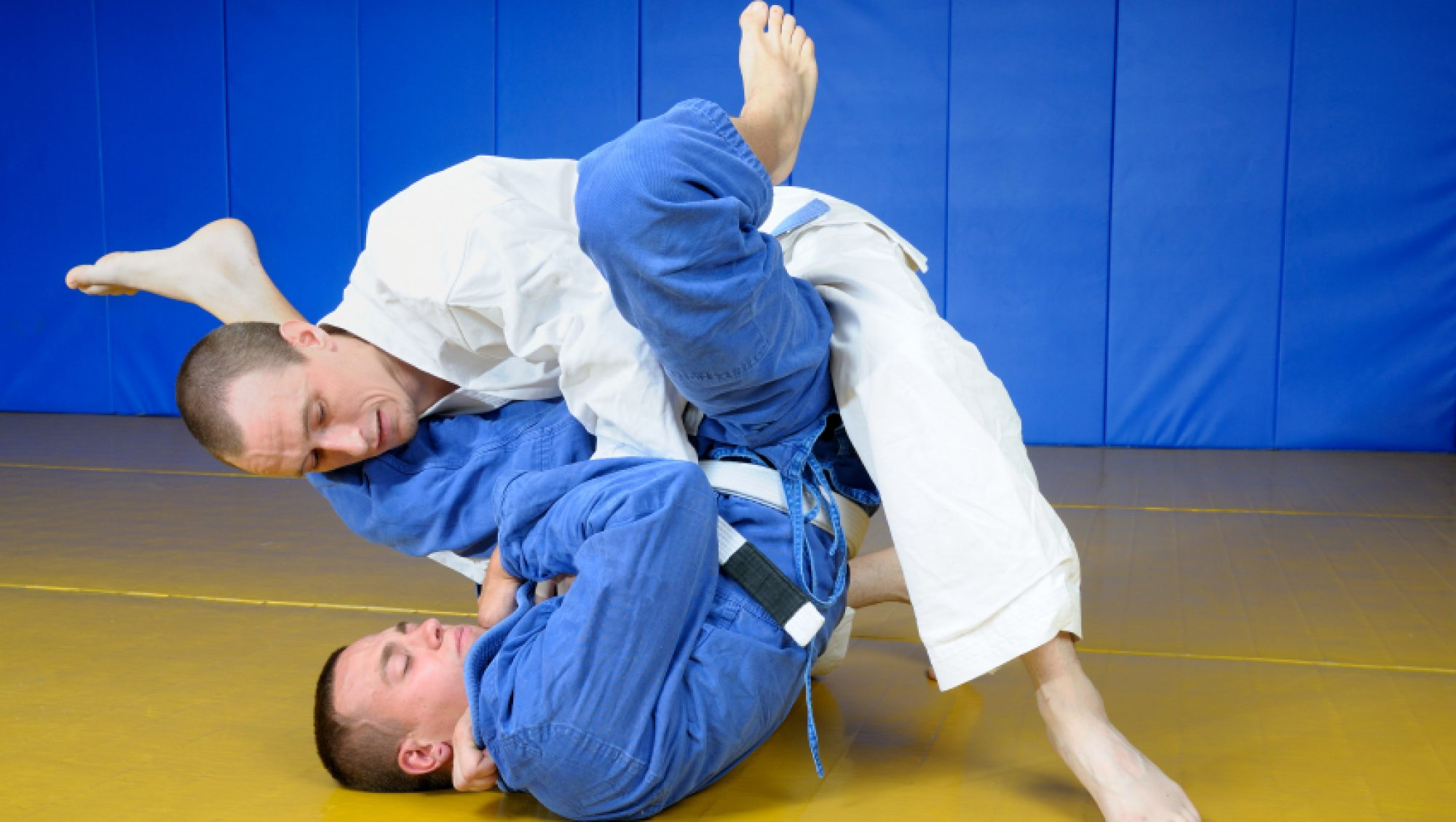 St Louis MMA Classes